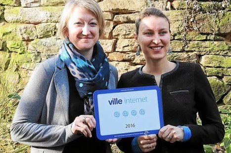 Ville Internet.  4@, et « Innovation sociale » I Elven, Village étape | Actus des Villages étapes | Scoop.it