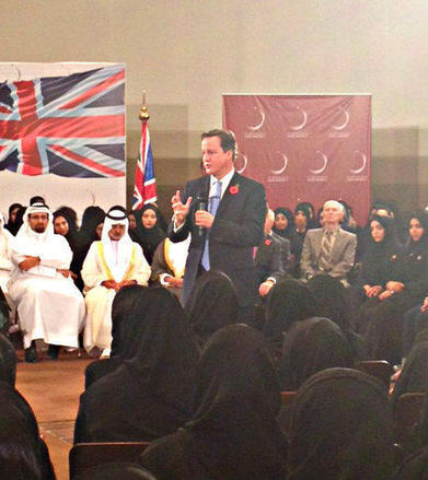 Thursday: David Cameron was in Jordan today, read why:he has travelled to the border with #Syria   News from Syria   Scoop.it