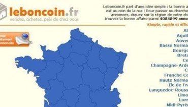 Le Bon Coin : Attention à l'arnaque des gîtes | Hébergement touristique en France | Scoop.it