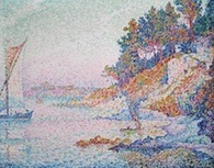 15 août 1935 décès de Paul Signac | Racines de l'Art | Scoop.it