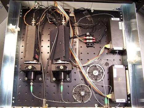La crypto quantique débarque | Veille Cybersécurité | Scoop.it