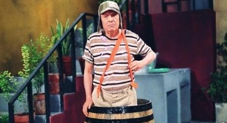 Muere a los 85 años Chespirito, el actor mexicano que dio vida al Chavo del 8  - ANTENA 3 TV   Esqueladigital.com   Scoop.it