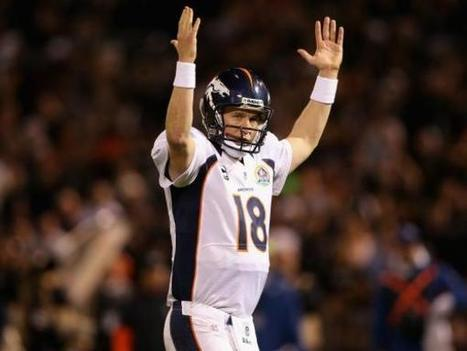 NFL Game Scores Week 5 - Live 2013 NFL Scores & Results | NFL News Desk | Scoop.it