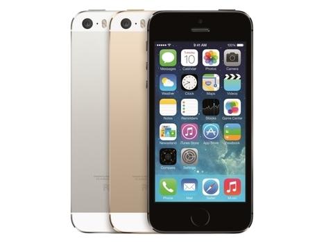 iPhone 5s : le lecteur d'empreintes digitales déjà piraté   D&IM (Document & Information Manager) - CDO (Chief Digital Officer) - Gouvernance numérique   Scoop.it