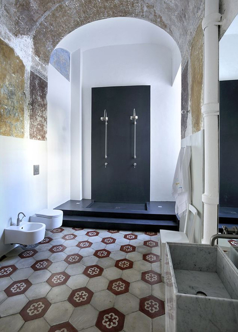 The Gorgeous Suite Capri,Italy | Carbon credits | Scoop.it