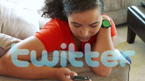 What Twitter Users Know That You Don't | social media | Scoop.it