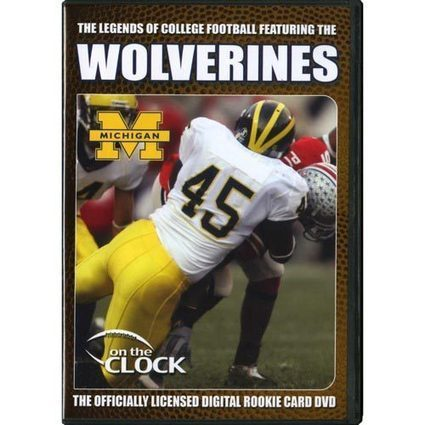 walmart coupons 26% off on Legends Of College Football: Michigan Wolverines, The | shopping mall | Scoop.it