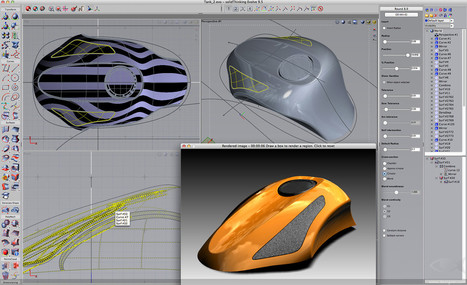 solidThinking | Design | Scoop.it