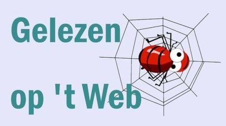 Een overzicht van interessante artikelen die ik las op 't Web [119] | Manssen.nl ~ Vanaf de Zijlijn... | Onderwijs | Scoop.it