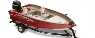Princecraft Xpedition 170 BT | Aluminum Fishing Boats for Musky Fishing, Muskie Fishing, Walleye Fishing and Fish and Ski Boats | Deep-V | Aluminum Boat Guide | Scoop.it