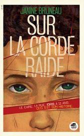 Sur la corde raide | Littérature jeunesse, roman album et autres | Scoop.it