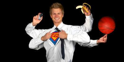 La banane, aussi efficace qu'une boisson énergétique | Communication Agroalimentaire | Scoop.it