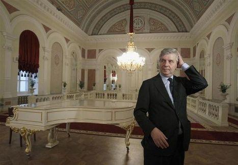 Stéphane Lissner, prochain patron de l'Opéra de Paris | Place au theatre | Scoop.it