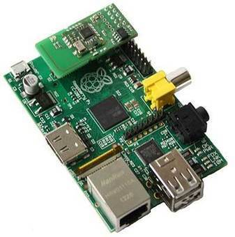 Raspberry Pi Adds Z-Wave Home Automation with Plug-In Module | Home Automation | Scoop.it