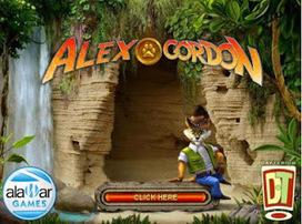 لعبة مغامرات القط الكس جوردن Alex Gordon | تحميل العاب مجانية | kadergtu | Scoop.it