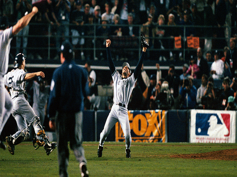 Most Recent | MLB honors a legend - Video | Mariano Rivera | Scoop.it