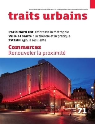 Urbapress - Projets urbains cherchent stratégies | Portail Veille Economique Bretagne | Scoop.it