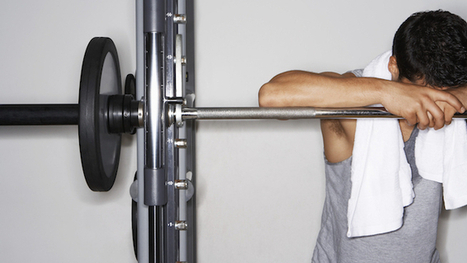STUDY: Will Cardio Ruin Your Strength Workouts? - STACK News   Fitness in college athletics   Scoop.it