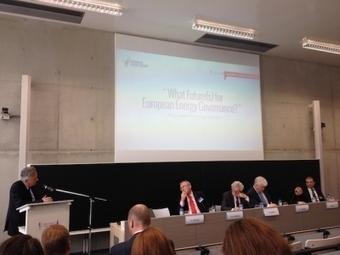 Conference in Belgium sheds light on complexities over Ukraine | Russian - Ukrainian conflict, missing facts | Scoop.it