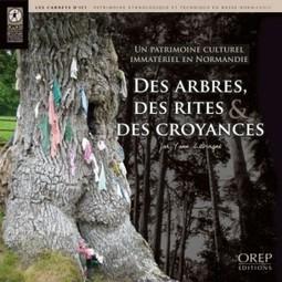 Le livre : Des arbres, des rites et des croyances - Les têtards arboricoles   Nature, société et développement   Scoop.it