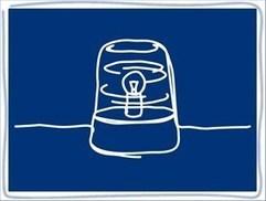 Blue light programme | Uni bumped | Scoop.it