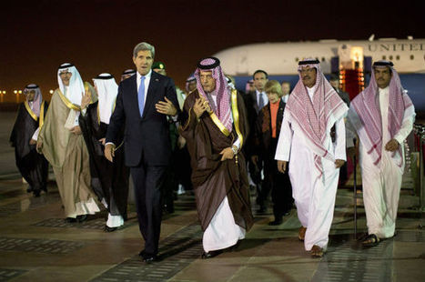 Why Saudi Arabia Hates the Iran Deal - By David Kenner   News in english   Scoop.it