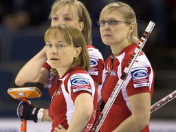 'Pedra no sapato', Suécia vence o Canadá no Mundial de curling   esportes   Scoop.it