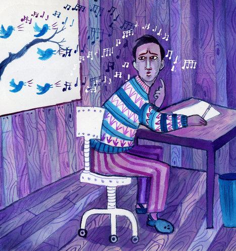 One Hundred Seconds of Solitude | Les réseaux sociaux au quotidien | Scoop.it