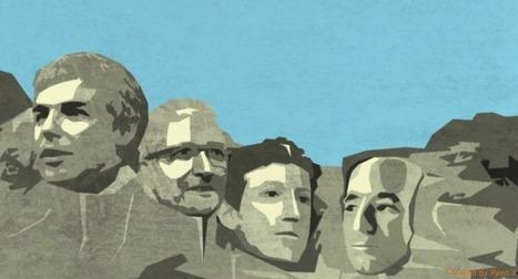 GAFA ... Apple, Google, Amazon, Facebook sont-ils devenus des partis politiques ? – Medium | Le BONHEUR comme indice d'épanouissement social et économique. | Scoop.it