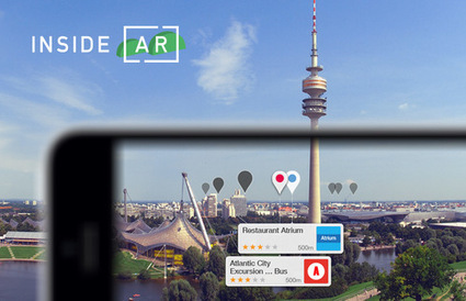 InsideAR Goes Global: Metaio to Host Augmented Reality Conferences in Munich, Tokyo and Beijing | Augmented Reality Stuff For You | Scoop.it