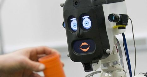 People will lie to robots to avoid hurting their feelings | SWGi IT News | Scoop.it