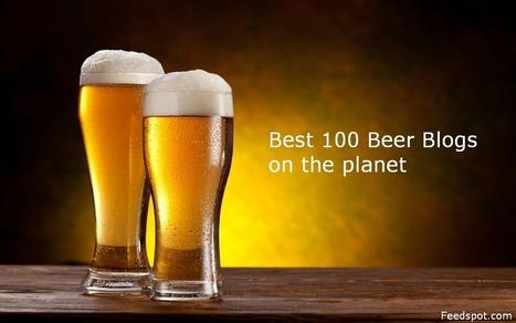 Top 100 Beer Blogs Every Beer Drinker Must Follow #Mauritius Offshore Stockbrokers   Africa : Commodity Bridgehead to Asia   Scoop.it