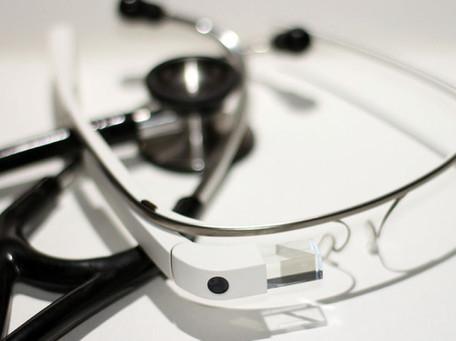 Google Glass : quels usages en santé ?   Innovation santé   Scoop.it