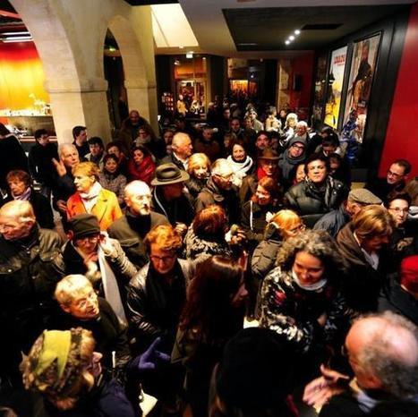 Studio Ferry, l'histoire d'une belle rencontre avec des passionnés - LaDépêche.fr | Dessine moi le cinéma | Scoop.it