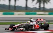 F1 2012 – Nouveau doublé McLaren en qualifications à Sepang - Racing-1.com | pneus moins cher | Scoop.it