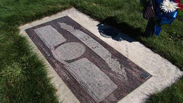 QR codes turn headstones into digital memorial | QR Code Cemetery | Scoop.it