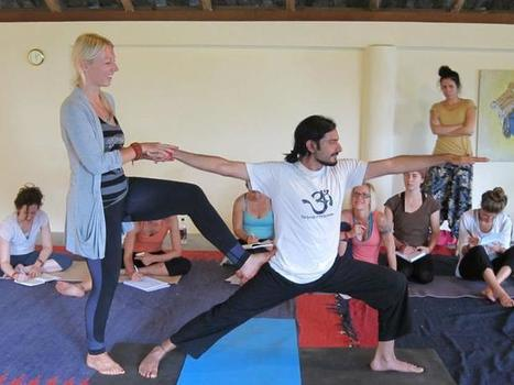 Best Yoga Teacher Training in India | Soul & Yoga International Yoga & Retreat Center | Scoop.it
