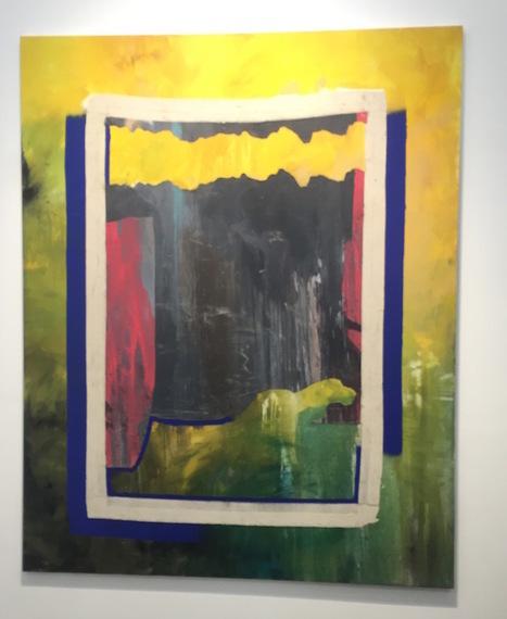 Emiliano Maggi, Marco Palmieri, Gianni Politi | GALLERIA LORCAN O'NEILL | Rome Gallery Tours | Art in Rome | Scoop.it