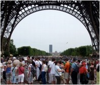 La tour Eiffel, suite - Learn French at Lawless French   French and France   Scoop.it