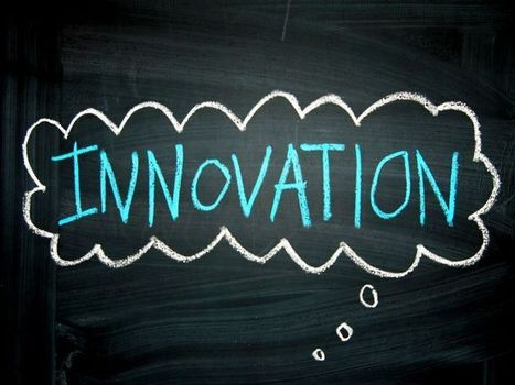 NetAppVoice: Only 2 Kinds Of Innovation Matter | Educational innovations | Scoop.it