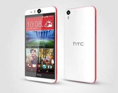 Desire Eye, el Smartphone de HTC para los Amantes de los Selfies   Seo, Social Media Marketing   Scoop.it