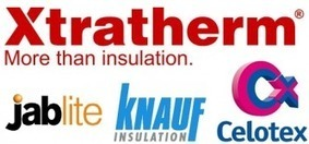 Wall and Roof Insulation Materials | Dealhut - Online Building Material Suppliers and Merchants | Scoop.it