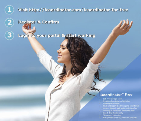 Free Project Management Software   Collaboration, Project & file Management   Scoop.it