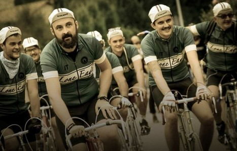 Vintage cycling festival L'Eroica is heading to the UK in 2014 | Classic Steel Bikes | Scoop.it