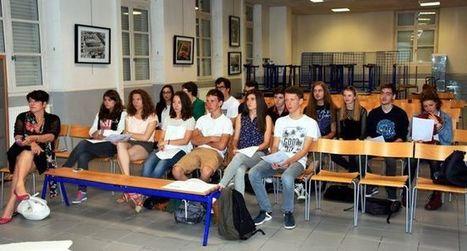 Prix de l'Académie  pour le lycée (9 juin 2016)   Revue de presse du Lycée Collège Vincent Auriol   Scoop.it