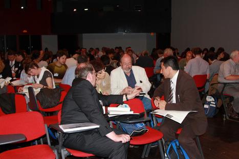 Questions de Pédagogie dans l'Enseignement Supérieur (QPES) – un colloque à guichet fermé | Coopération, libre et innovation sociale ouverte | Scoop.it