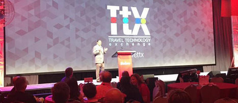 Sabre CEO shares his global view of travel B2B trends - Tnooz | AFEST - économie du tourisme | Scoop.it
