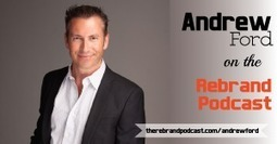 Show Notes - Andrew Ford | The Social Media Revolution | Scoop.it