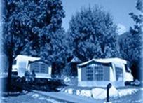 Eté 2011 : une excellente saison pour le camping - Le tourisme en Rhône-Alpes - Espace professionnels | L'espace info pro des offices de tourisme de Bièvre-Valloire | Scoop.it
