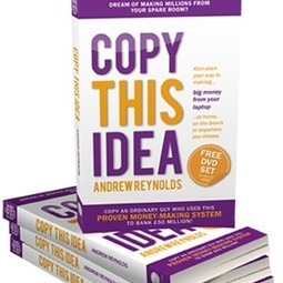 Copy This Idea | English Learning House | Scoop.it